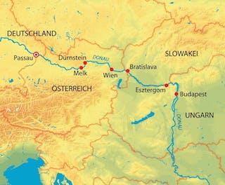 Donauzauber (aur450)