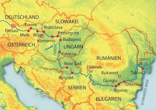 Bezaubernde Donau (isa166)