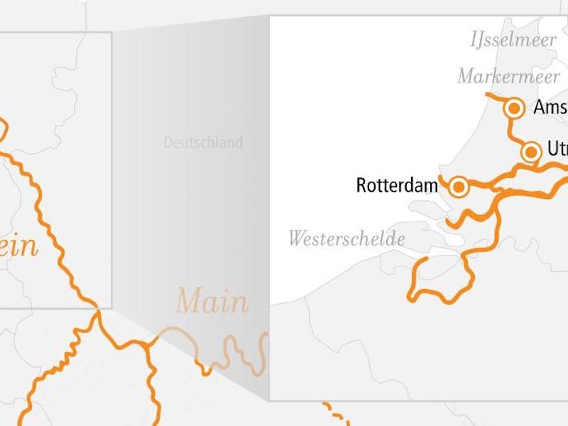 Rhein Stadt-erlebnis 2022